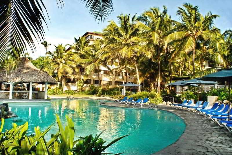 Coral Costa Caribe Santo Domingo 7 Noches todo incluido!!!