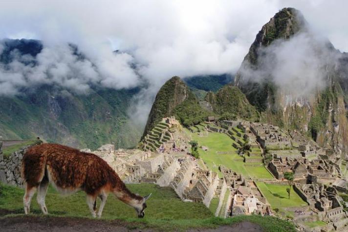 Rundreise Peru & Baden in der Dominikanische Republik