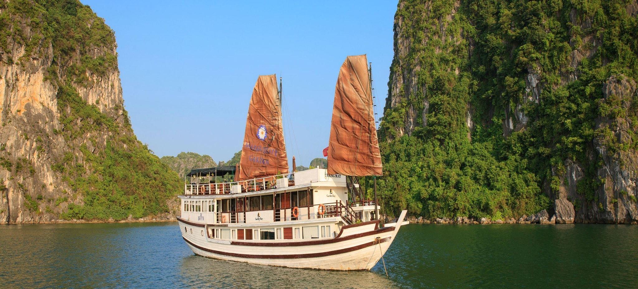 Traveltime - Vietnam Reise