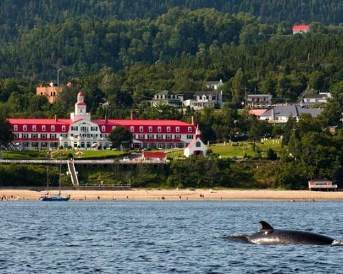 Canadá: Naturaleza Indómita (12D / 11N)