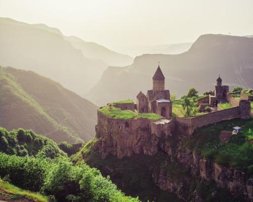 Semana Santa en Armenia
