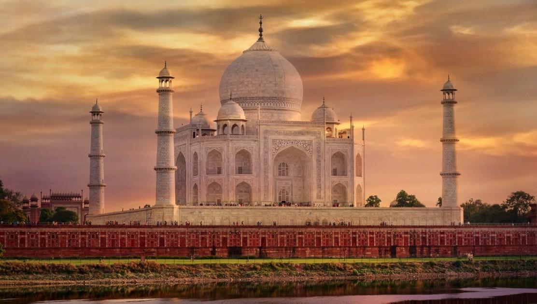 India: Triángulo de Oro en lujo 7d/6n