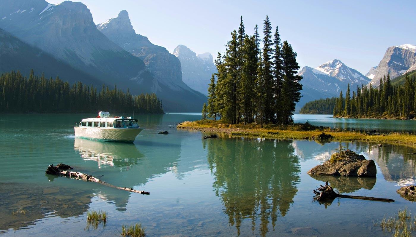 Canadá: Rocosas - Whistler - Victoria - Vancouver (10d / 9n)