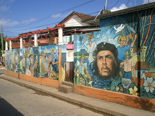 """Selbstfahrer-Rundreise von Havanna bis Santiago de Cuba - """"Portrait einer Insel"""""""