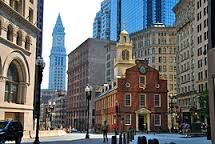 Eastern Triangle with Boston 6 Days/ 5 Noches