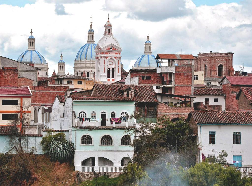 Ecuador: Descubre Ecuador (8d / 7n)