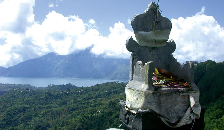 """Privatrundreise """"Höhepunkte Balis"""" & Baden auf Bali"""