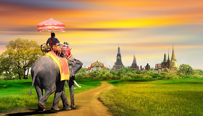 Reinos de Tailandia y Phuket 13D / 12N