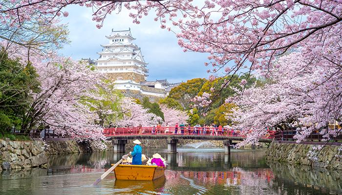 Japón, Ruta Nakasendo 10D / 9N