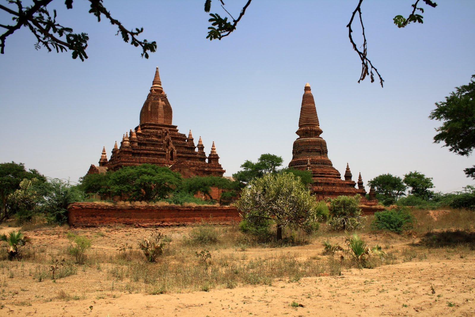 "Privatrundreise ""Zauberhaftes Myanmar"" & Baden in Ngapali"