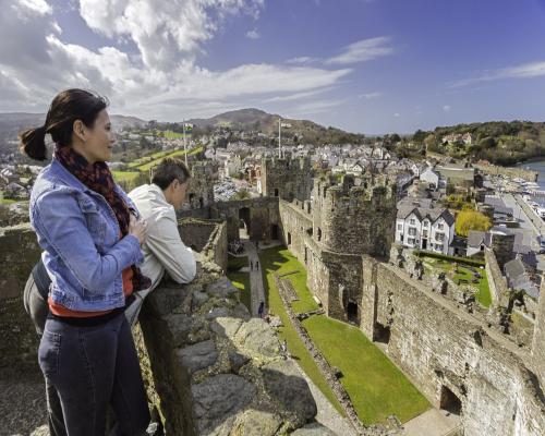 Gales en Hoteles con Encanto