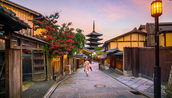 Tentaciones de Japón 7D / 6N