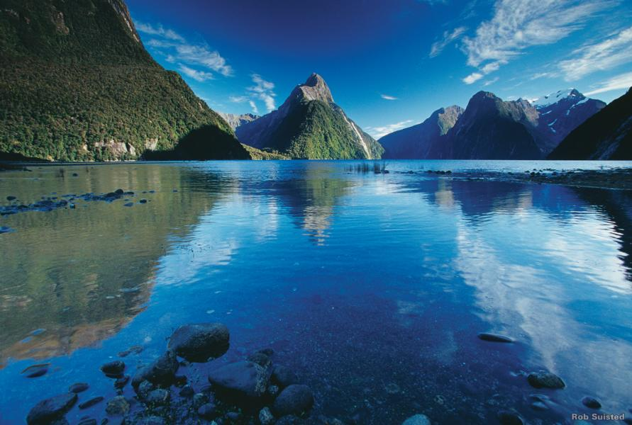 """Rundreise """"Neuseeland Entdecker Tour"""""""