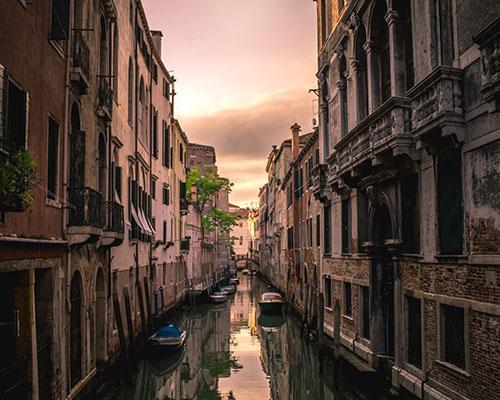 Italia Dolce Vita A