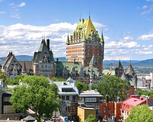 Canadá clásica