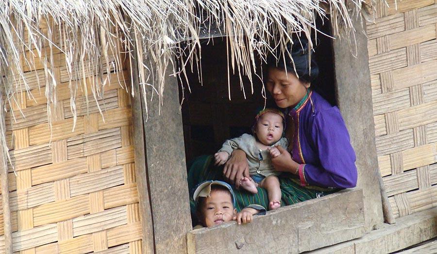 "Privatrundreise ""Abenteuer Laos"""