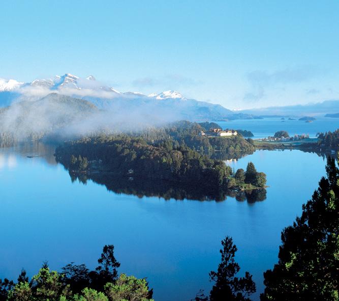 Argentina: Paquete Bariloche (3d / 2n)