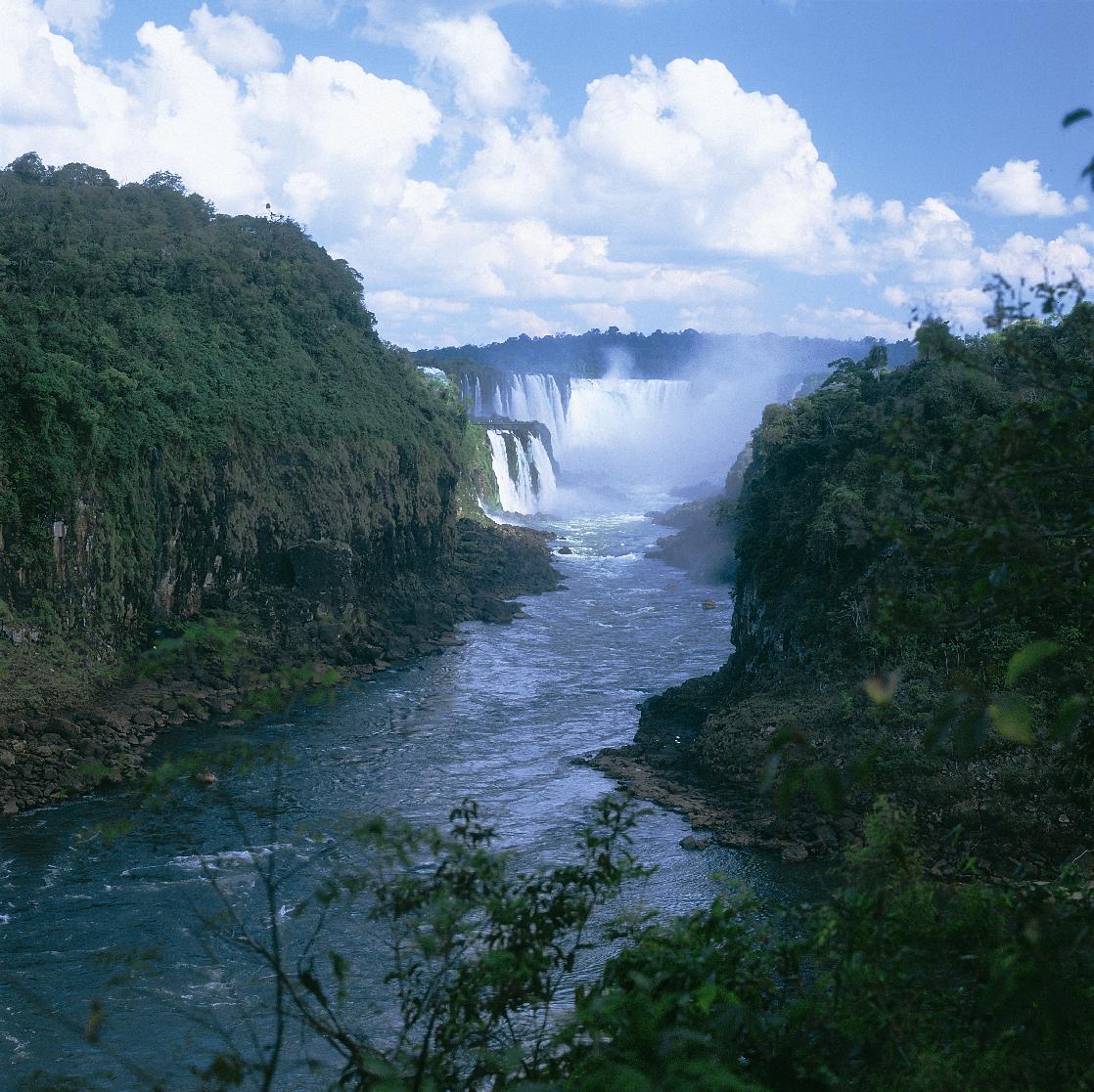 Super Oferta Argentina ( Buenos Aires - El Calafate - Iguazú )