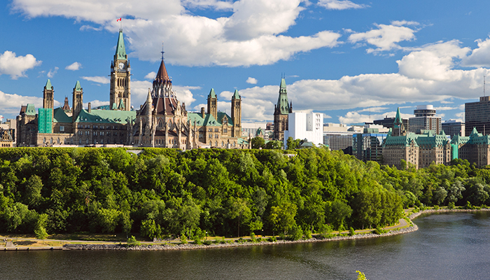 Canadá: Canadá Esencial 8D / 7N
