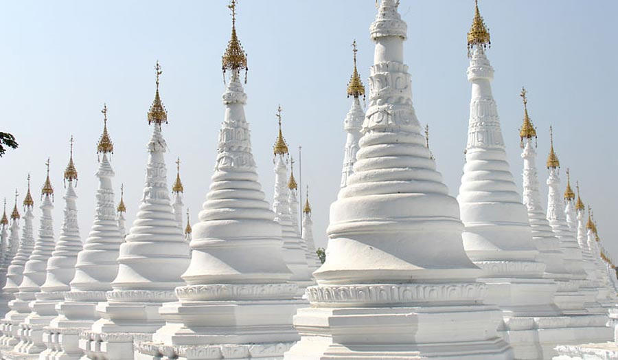 "Privatrundreise ""Zauberhaftes Myanmar"" & Baden in Ngwe Saung"