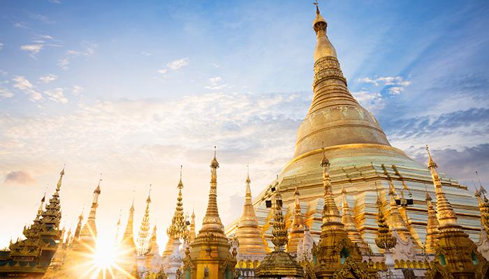 Myanmar: Enigmática Birmania 10D / 9N
