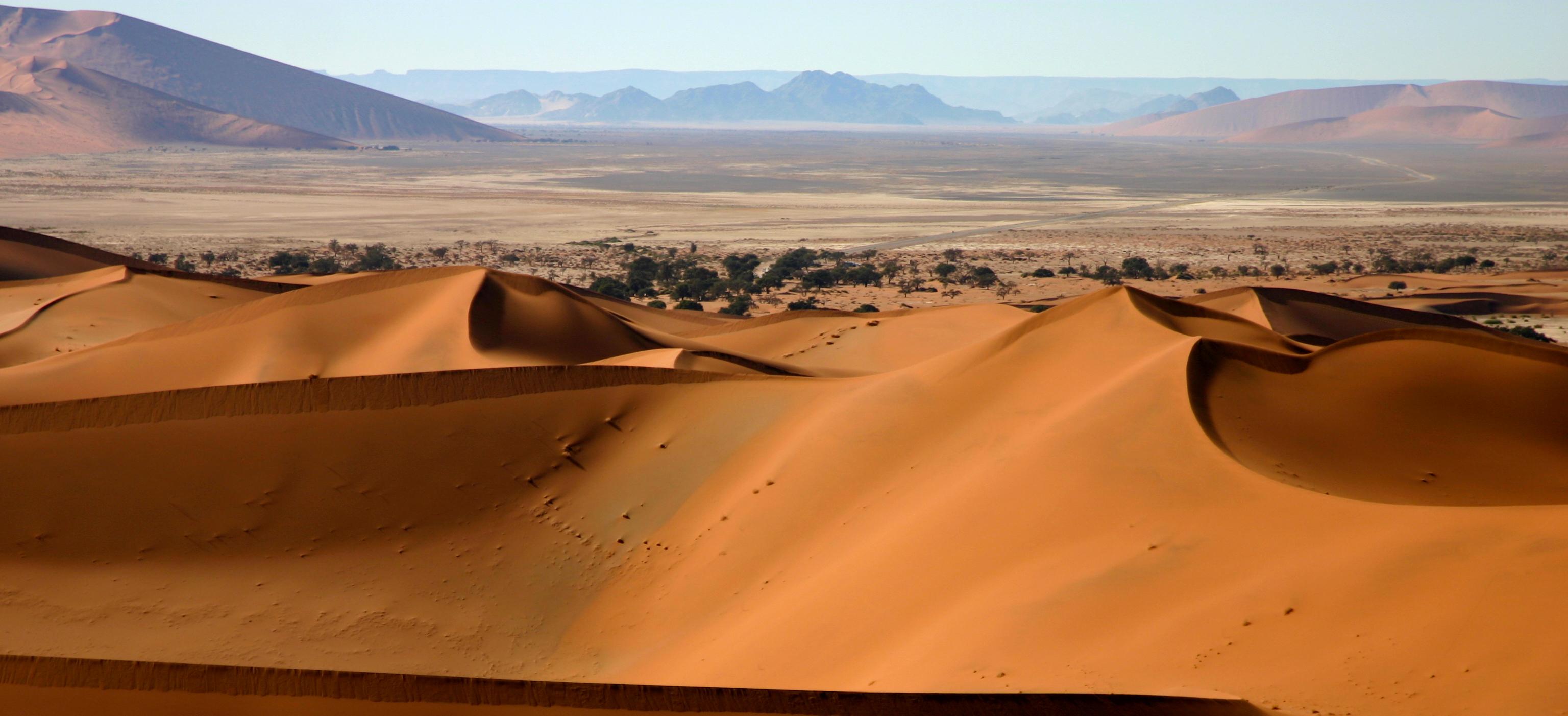"""Rundreise """"Namibia - Südliche Odyssee - Schönheit der Wüste"""""""