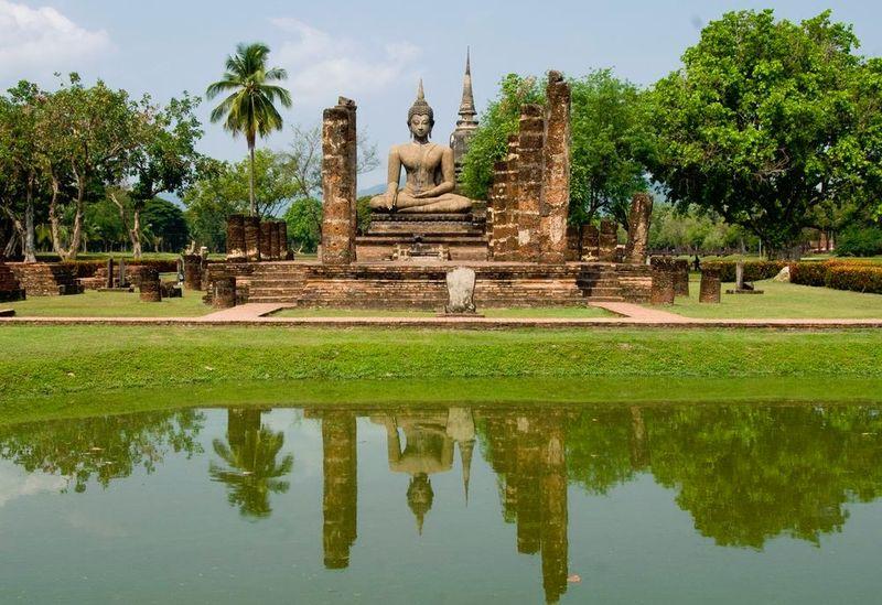 """Rundreise """"Nordthailand Explorer"""" & Baden auf Phuket"""