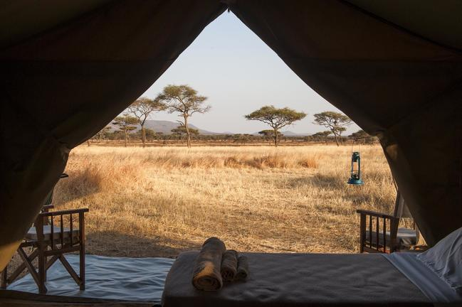 "Privatrundreise ""Tansania - Safari Highlights"" & Baden auf den Seychellen"