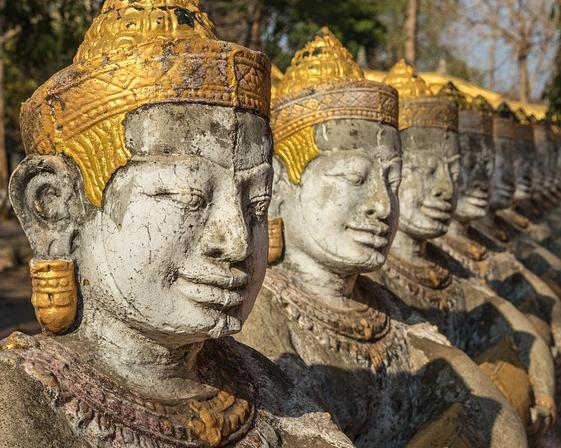 "Privatrundreise ""Kambodscha - Laos Überland"""