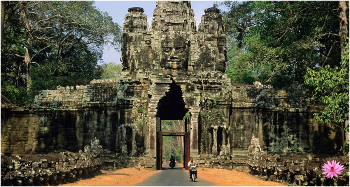 Camboya: Templos de Angkor (4 Días / 3 Noches)