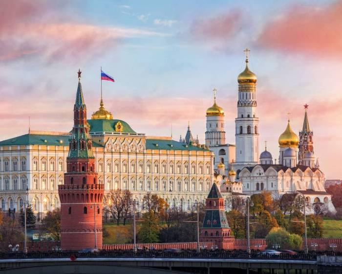 Viaggio nel Tempo – Russia & Paesi Baltici