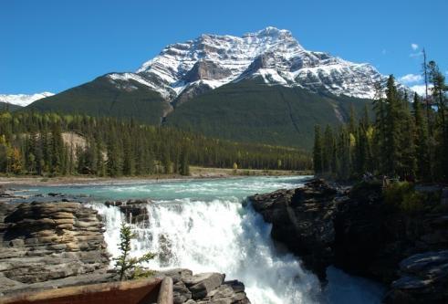 Canadá: Vancouver - Whistler - Victoria - Rocosas (12d / 11n)