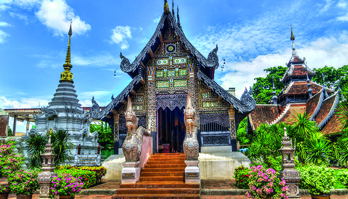 Colores de Tailandia 7D/6N
