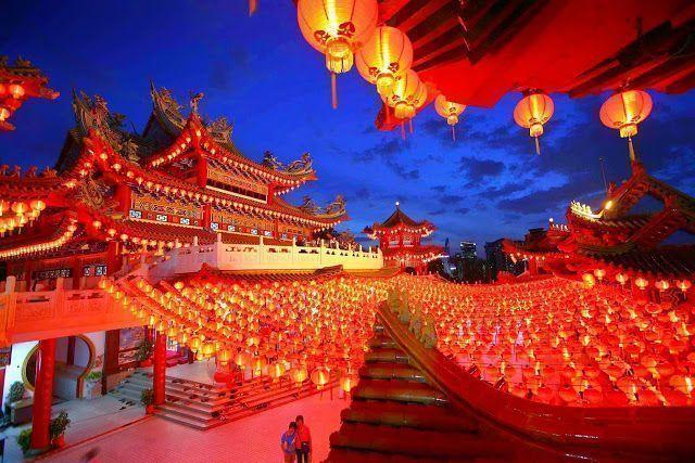 China : Pekin y Shanghai (5N/6D)