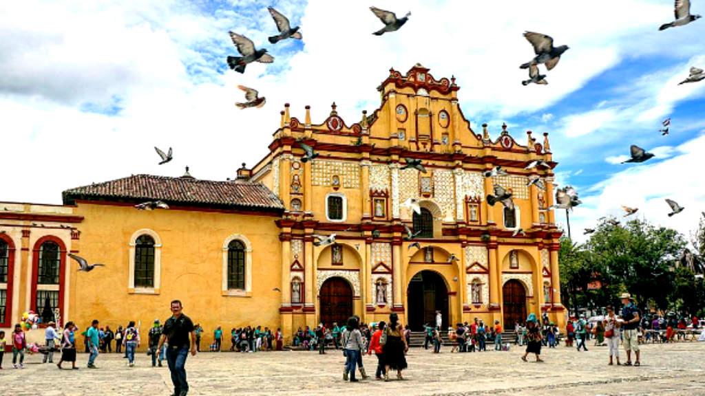 México: Aztecas y Mayas (12D / 11N)