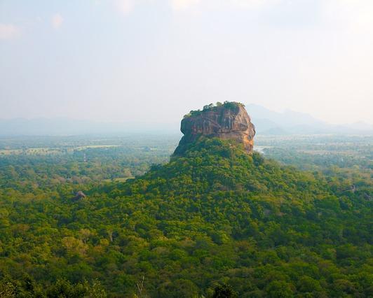 """Spring-Sale Sri Lanka """"Naturwunder & Weltkulturerbe"""" & Baden"""