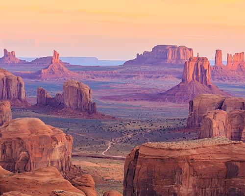 USA: Maravillas del Oeste (11d / 10n)