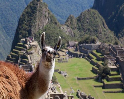 Perú al Completo