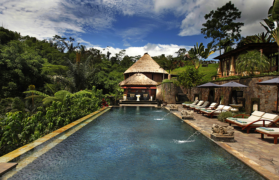 6 Days. Bali 4* Luxury ... Detox Retreat