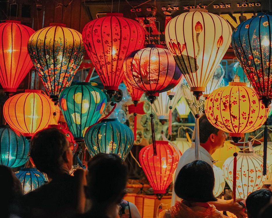 """Privatrundreise """"Kultur & Wellness in Zentralvietnam"""""""
