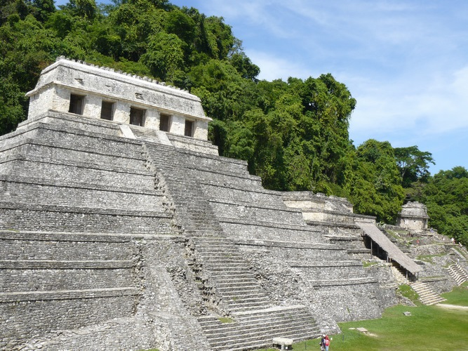 """Rundreise """"Höhepunkte Yucatans"""" und Riviera Maya"""