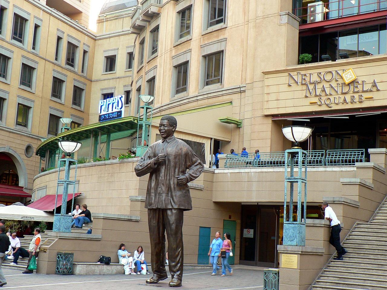 Große Tour durch Südafrika