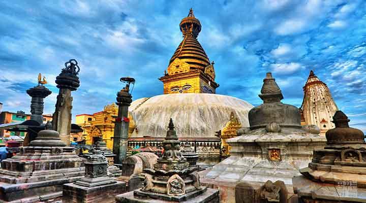 India: India y Nepal Clásico (12D / 11N)