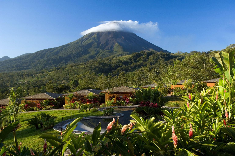 Costa Rica: Costa Rica Esencial (7d / 6n)