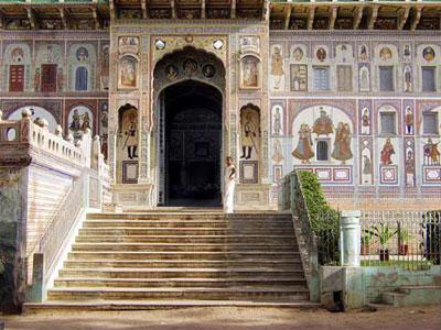 India: Rajasthan Clásico (14D / 13N)
