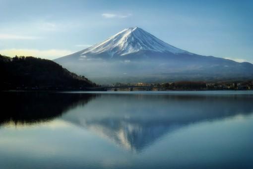 Japón, Monte Fuji 7D / 6N