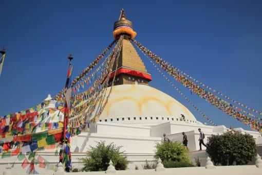 Nepal, el País del Himalaya 9D / 8N
