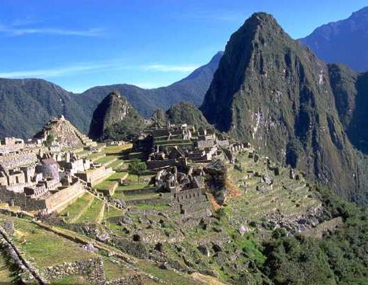 """Peru Rundreise """"Im Reich der Inka"""""""