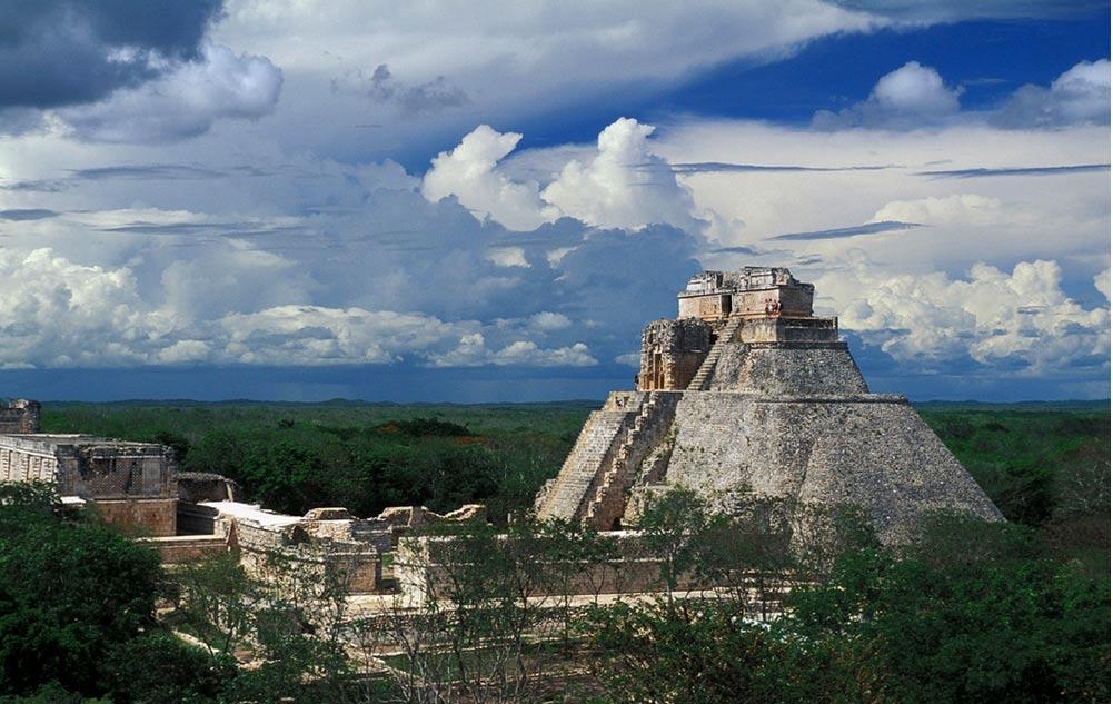 México: Herencia Maya (6D / 5N)