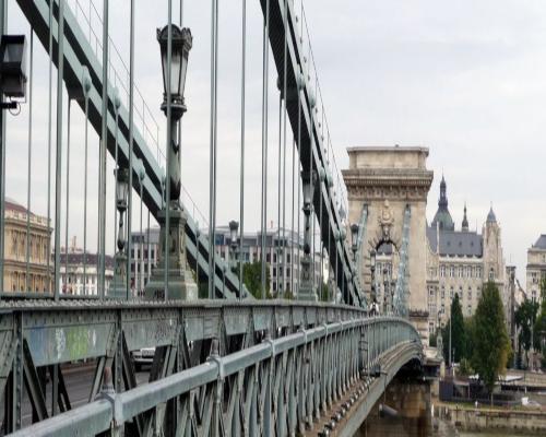 Hungría Guiado